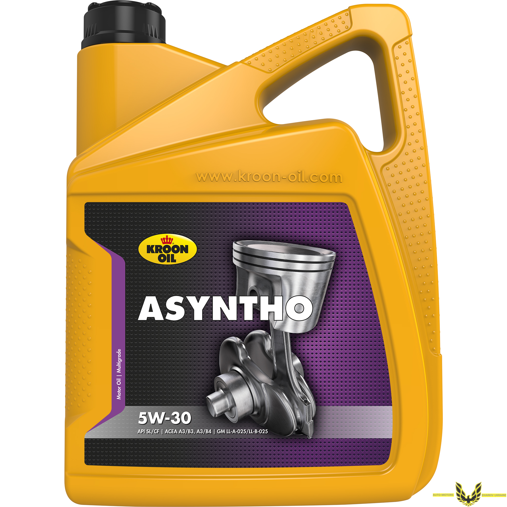 Asyntho 5W-30 5л